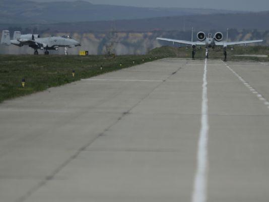 A10s Romania